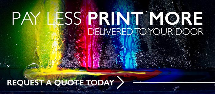 toner and ink supplier
